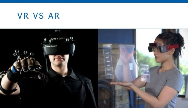virtual reality and augmented reality for interactive advertising