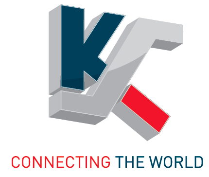 K&S Singapore logo design